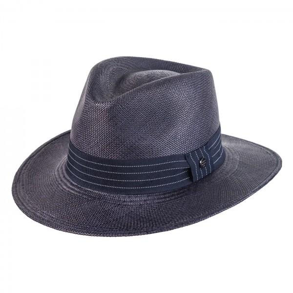 Fedora Traveller Panamahut Fashion von Vintimilla