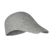 """Berliner Designer Basecap """"Tomcap"""" Merinowolle von Tomcap Berlin"""