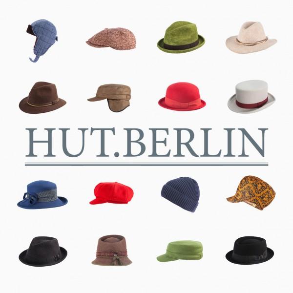 Geschenkgutschein für Hüte & Mützen | 50 - 200,-€